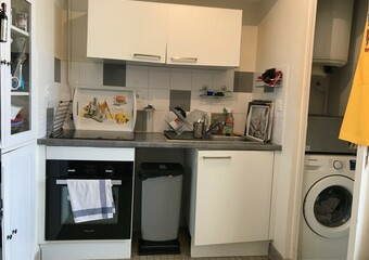 Location Appartement 3 pièces 69m² Saint-Martin-d'Hères (38400) - Photo 1