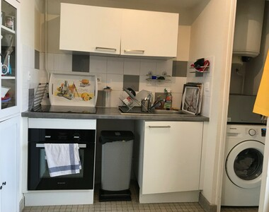 Location Appartement 3 pièces 69m² Saint-Martin-d'Hères (38400) - photo