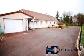 Vente Maison 6 pièces 120m² La Charmée (71100) - Photo 1