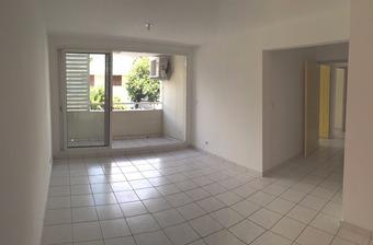 Vente Appartement 3 pièces 55m² Sainte-Clotilde (97490) - photo