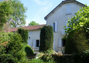 Vente Maison 6 pièces 136m² Creuzier-le-Vieux (03300) - photo