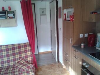 Vente Appartement 2 pièces 24m² Mijoux (01170) - photo