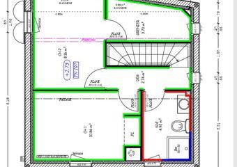 Vente Maison 3 pièces 65m² Breuillet (17920) - photo