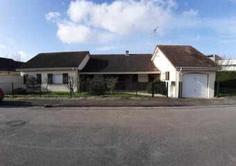 Location Maison 109m² Oye-Plage (62215) - Photo 1