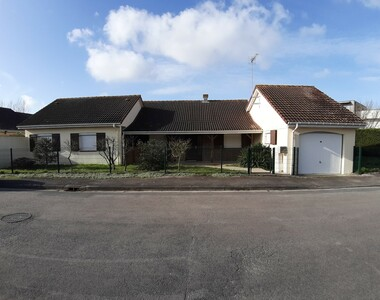 Location Maison 109m² Oye-Plage (62215) - photo