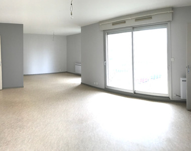 Vente Appartement 4 pièces 95m² Vesoul - photo
