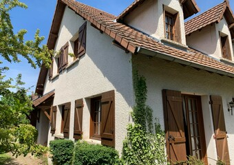 Vente Maison 5 pièces 110m² Brugheas (03700) - Photo 1