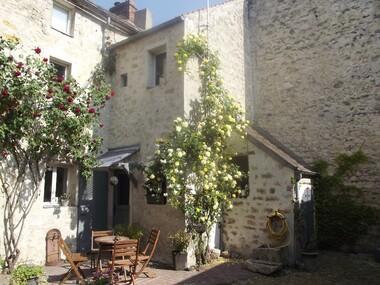 Vente Maison 154m² Asnières-sur-Oise - photo
