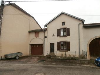 Vente Maison 6 pièces 130m² ANCHENONCOURT - Photo 1
