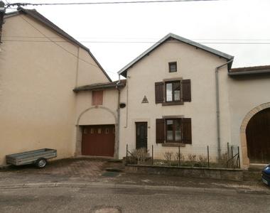 Vente Maison 6 pièces 130m² ANCHENONCOURT - photo