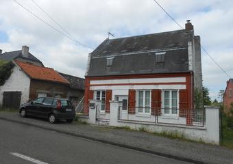 Vente Maison 2 pièces 70m² Saint-Gobain (02410) - photo