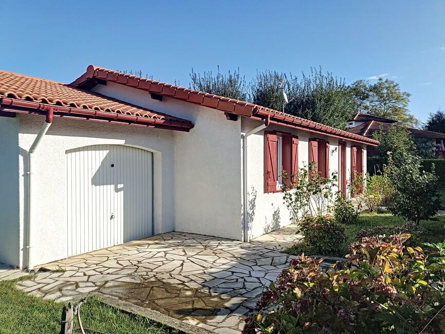 Vente Maison 6 pièces 90m² Cambo-les-Bains (64250) - photo