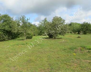 Vente Terrain 9 056m² Padirac (46500) - photo
