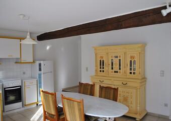 Location Maison 2 pièces 45m² Ortaffa (66560) - photo