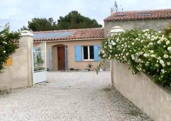 Vente Maison 8 pièces 200m² VITROLLES - photo