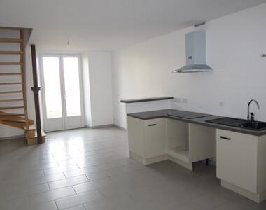 Vente Maison 94m² Argenton-sur-Creuse (36200) - photo