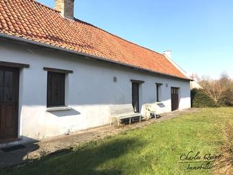 Vente Maison 4 pièces 146m² Beaurainville (62990) - photo