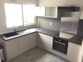 Sale Apartment 5 rooms 94m² Toulouse - photo