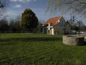 Vente Maison 5 pièces 147m² Campbon (44750) - photo