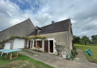 Vente Maison 3 pièces 88m² Saint-Brisson-sur-Loire (45500) - Photo 1
