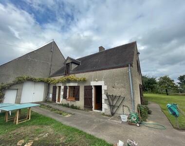 Vente Maison 3 pièces 88m² Saint-Brisson-sur-Loire (45500) - photo
