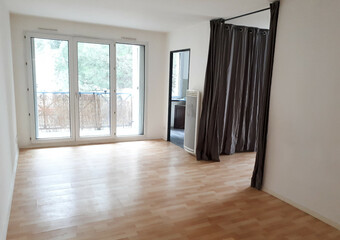 Vente Appartement 2 pièces 44m² Toulouse (31300) - photo