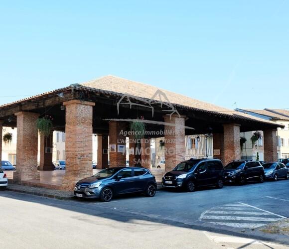 Vente Maison 4 pièces 80m² Samatan (32130) - photo