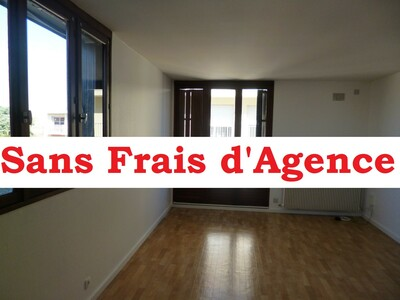 Location Appartement 2 pièces 38m² Pau (64000) - photo