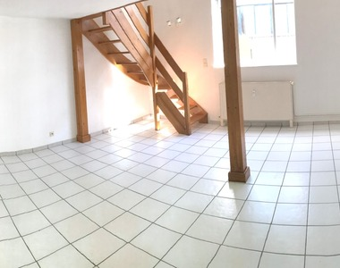 Sale Apartment 2 rooms 42m² Vesoul - photo
