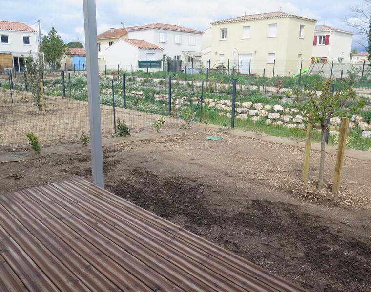 Location Maison 3 pièces 65m² Carpentras (84200) - photo