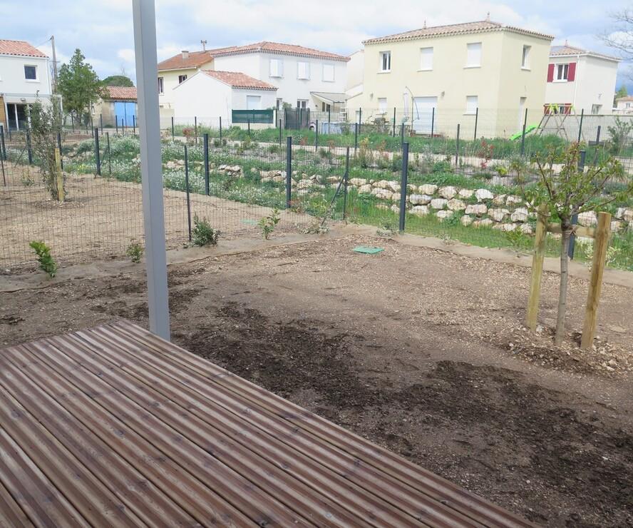 Location Maison 4 pièces 72m² Carpentras (84200) - photo