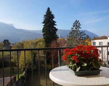 Vente Appartement 3 pièces 84m² Grenoble (38100) - photo