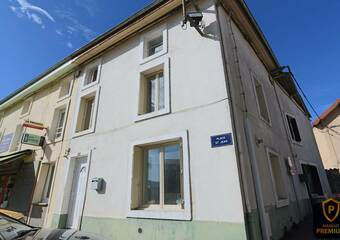 Vente Maison 3 pièces 77m² Saint-Jean-la-Bussière (69550) - photo