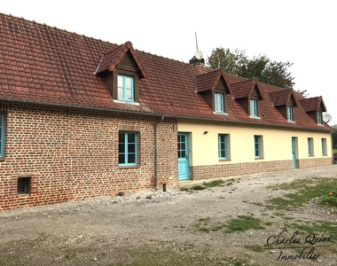 Sale House 11 rooms 205m² Fruges (62310) - photo