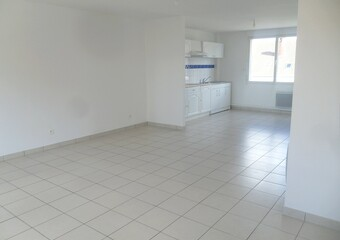 Location Appartement 4 pièces 79m² Gravelines (59820) - photo