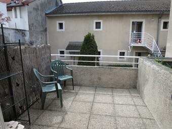 Location Appartement 2 pièces 29m² Grenoble (38000) - Photo 1