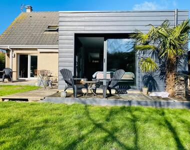Vente Maison 6 pièces 140m² Saint-Folquin (62370) - photo