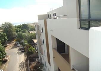 Vente Appartement 1 pièce 23m² Saint-Denis (97400) - photo