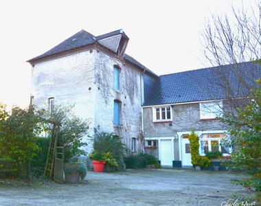 Sale House 20 rooms 488m² Beaurainville (62990) - photo