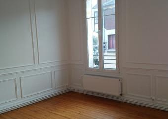 Location Appartement 3 pièces 58m² Chauny (02300) - photo