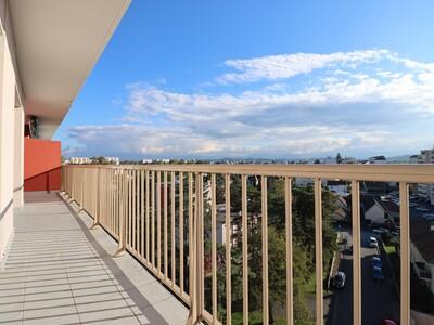 Location Appartement 3 pièces 76m² Pau (64000) - Photo 8