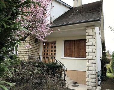 Sale House 6 rooms 160m² Rambouillet (78120) - photo