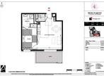 Vente Appartement 2 pièces 47m² Annemasse (74100) - Photo 1