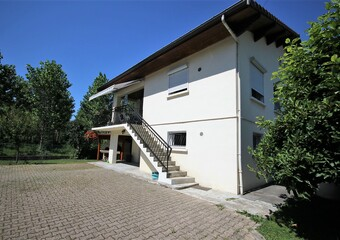Sale House 7 rooms 197m² Villard-Bonnot (38190) - Photo 1
