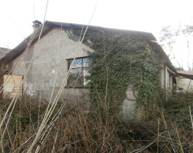 Vente Maison 200m² BREUCHES - photo