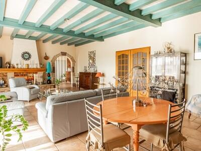 Vente Maison 6 pièces 180m² Saugnac-et-Cambran (40180) - Photo 5