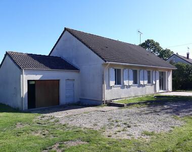 Location Maison 5 pièces 92m² Épaignes (27260) - photo