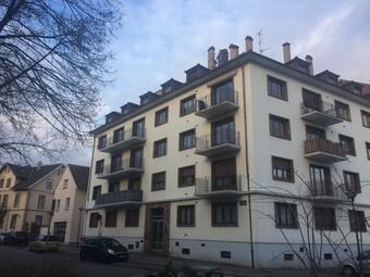 Location Appartement 4 pièces 132m² Sélestat (67600) - Photo 1