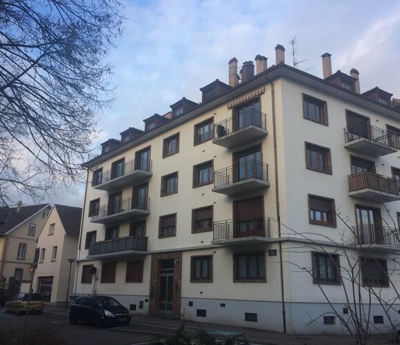 Location Appartement 5 pièces 132m² Sélestat (67600) - photo