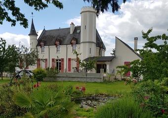 Vente Maison 8 pièces 304m² Verneuil-l'Étang (77390) - Photo 1